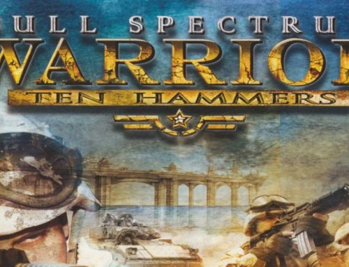 Full Spectrum Warrior: Ten Hammers Free Download