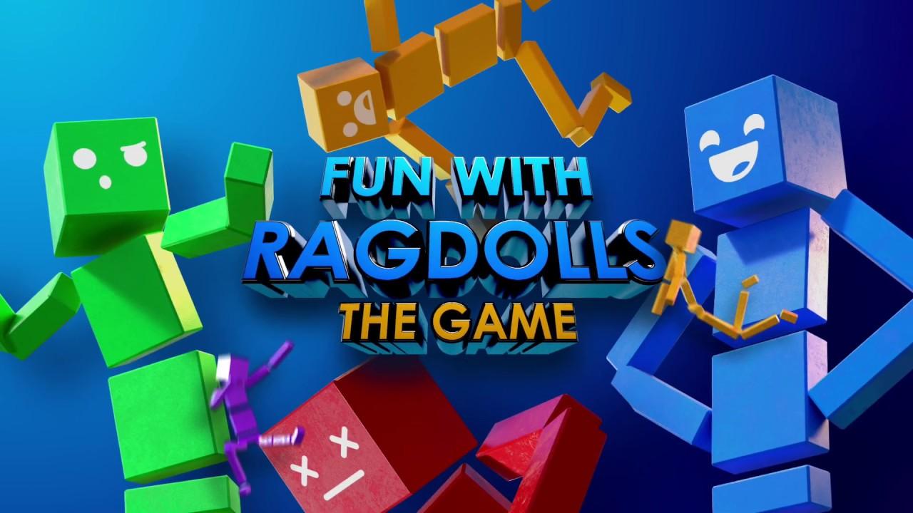 Ragdoll Games