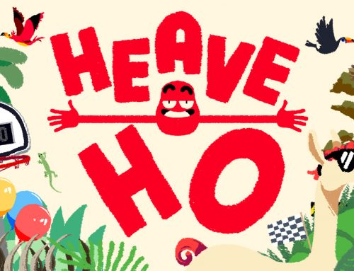 Heave Ho Free Download