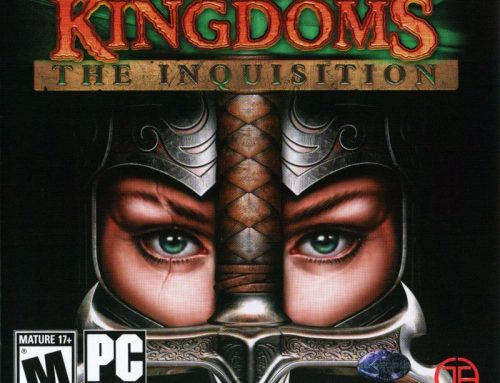 Heretic Kingdoms: The Inquisition Free Download