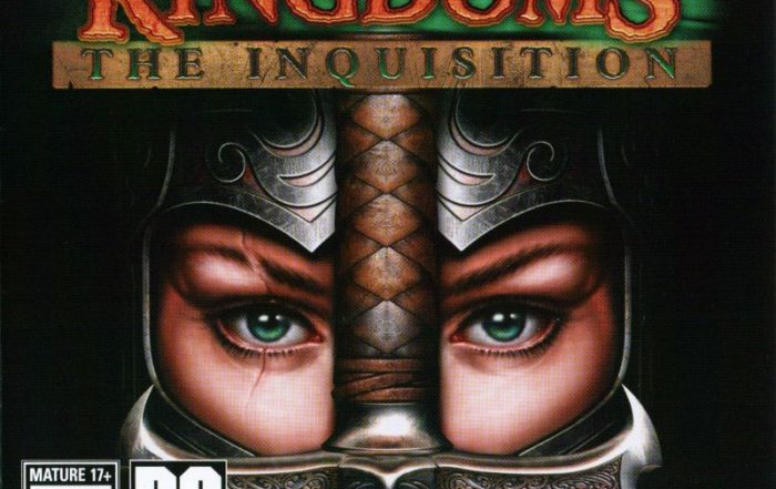 Heretic Kingdoms The Inquisition Free Download