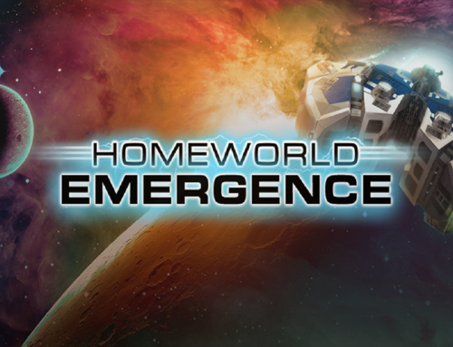 Homeworld: Emergence Free Download