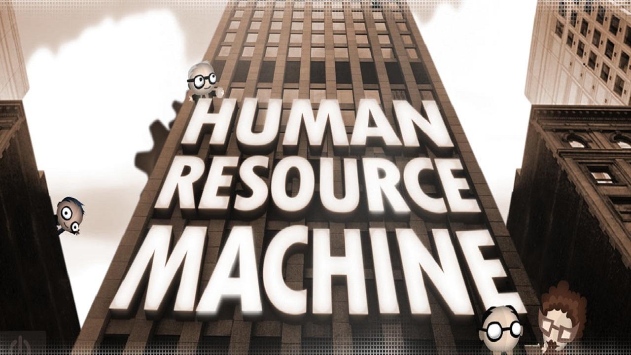 Human resource machine 17