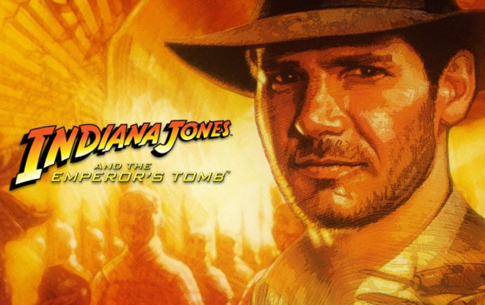 Indiana Jones and the Emperor's Tomb Free Download