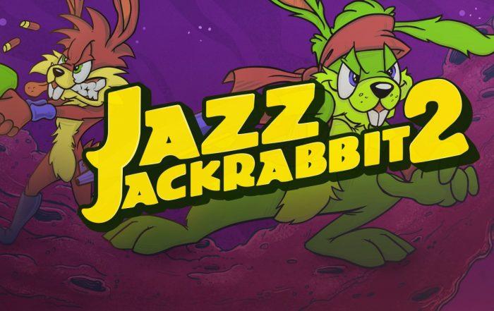Jazz Jackrabbit 2 Collection Free Download