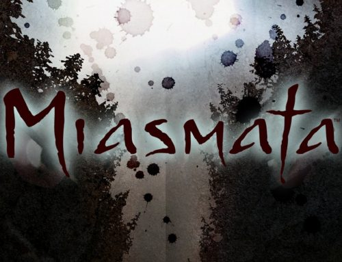 Miasmata Free Download