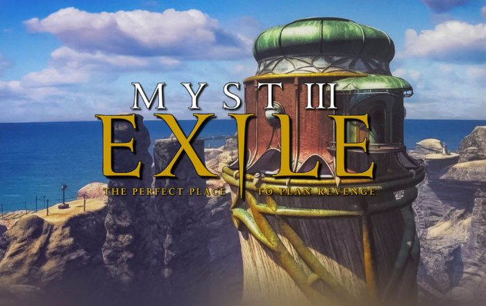 Myst III Exile Free Download