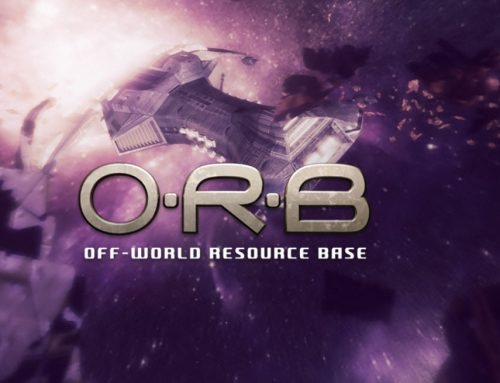 O.R.B: Off-World Resource Base Free Download