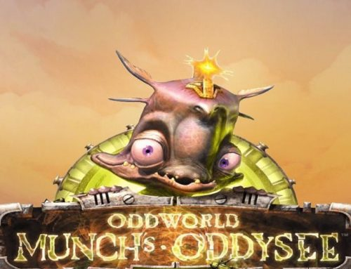 Oddworld: Munch's Oddysee Free Download