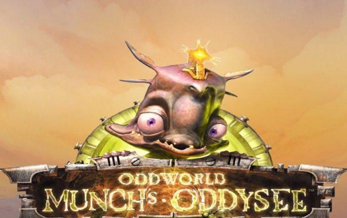 Oddworld Munch's Oddysee Free Download