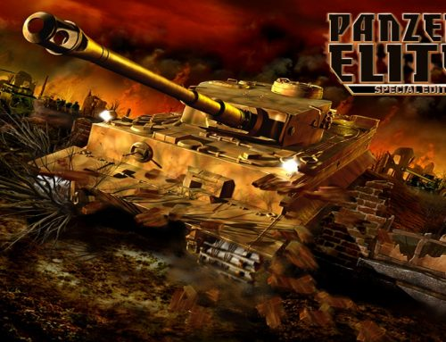 Panzer Elite Special Edition Free Download