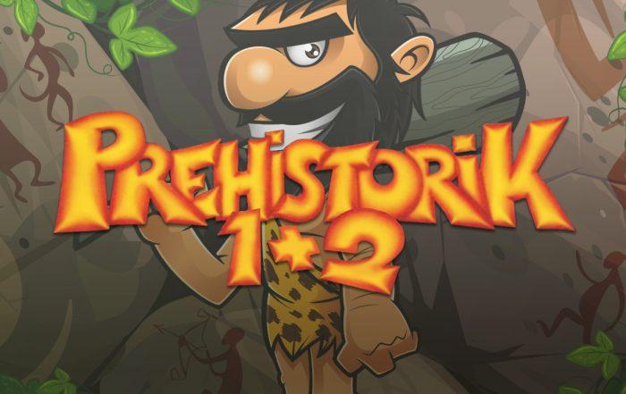 Prehistorik 1+2 Free Download