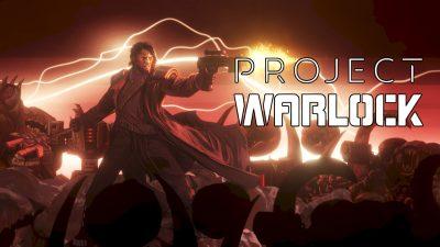 Project Warlock Free Download