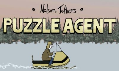 Puzzle Agent Free Download