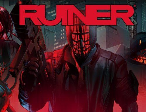 RUINER Free Download