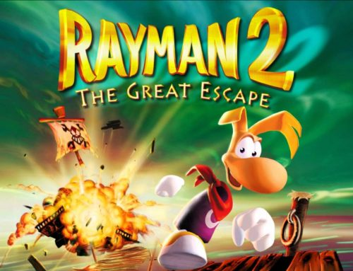 Rayman 2: The Great Escape Free Download