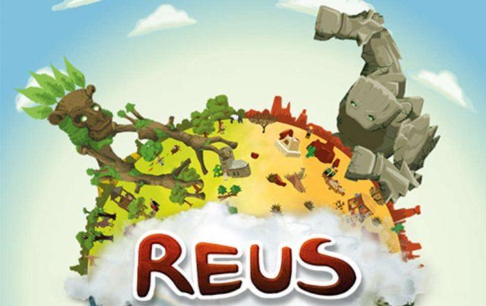 Reus Free Download