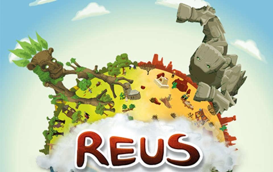 Reus Free Download   GameTrex