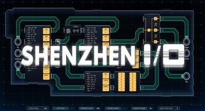SHENZHEN I O Free Download
