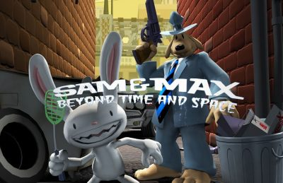 Sam & Max Beyond Time and Space Free Download
