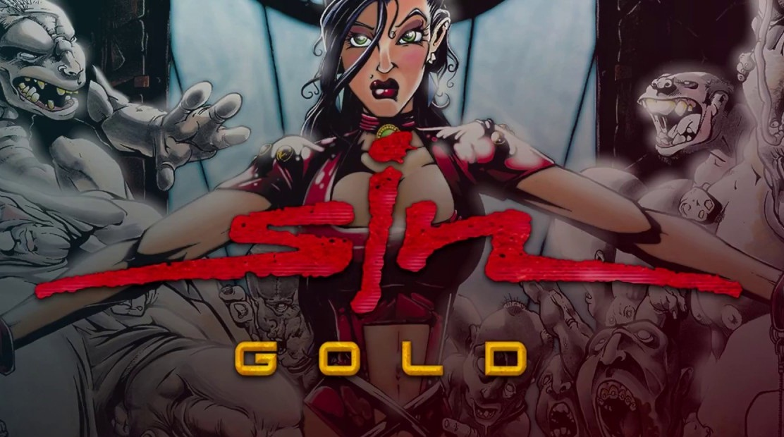 SiN Gold Free Download