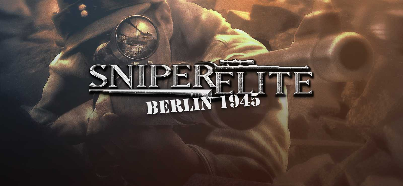 Sniper Elite Berlin 1945 Free Download