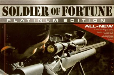 Soldier of Fortune Platinum Edition Free Download