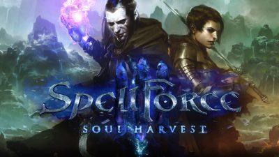 SpellForce 3 Soul Harvest Free Download