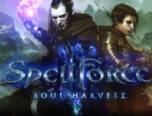 SpellForce 3: Soul Harvest Free Download