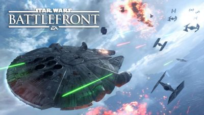 Star Wars Battlefront (2004) Free Download