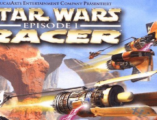 Star Wars Episode I: Racer Free Download