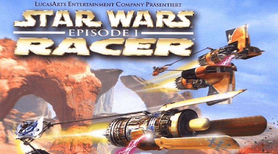 Star Wars Episode I Racer Free Download