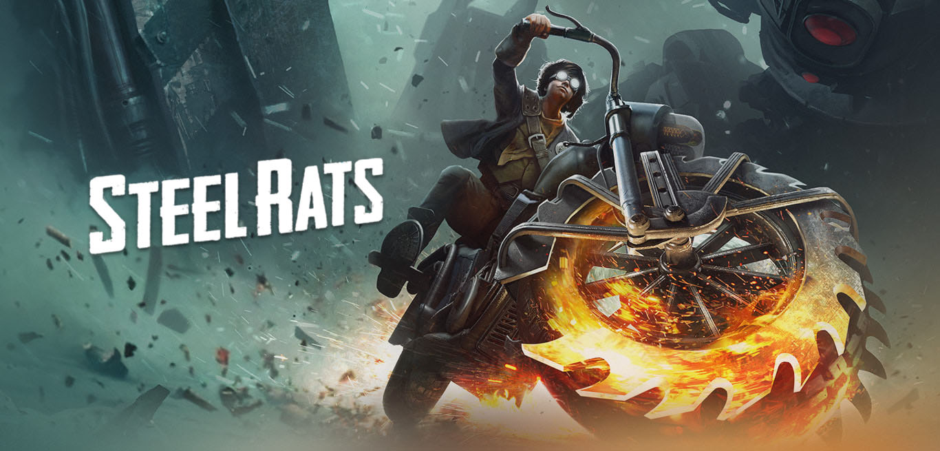Steel Rats Free Download