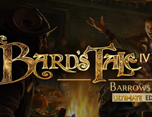 The Bard's Tale IV: Barrows Deep Ultimate Edition Free Download
