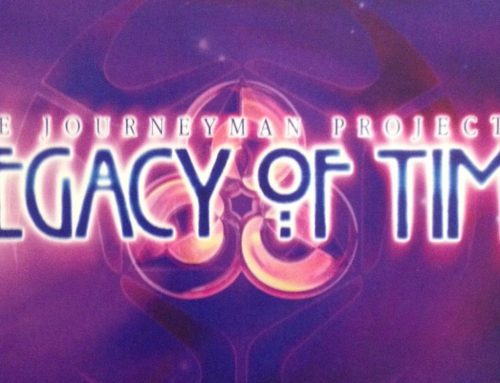 The Journeyman Project 3: Legacy of Time Free Download