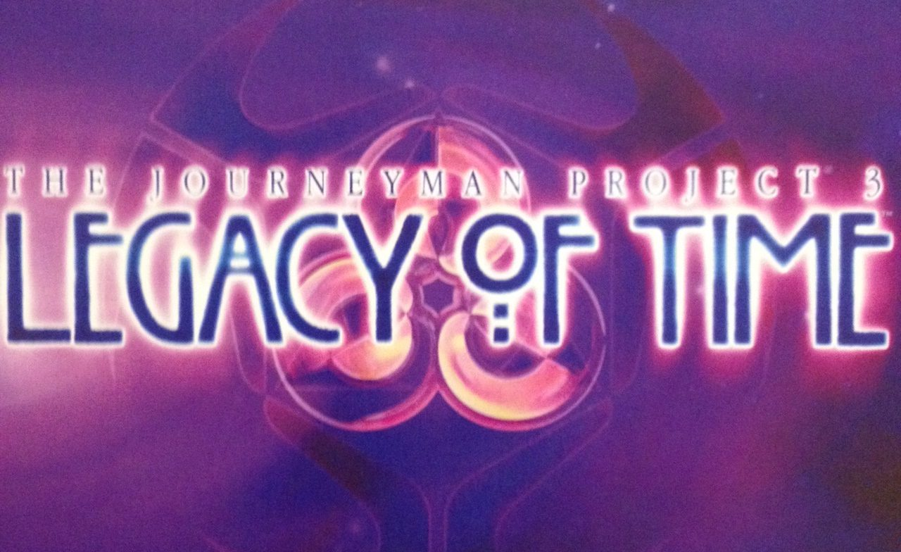 The Journeyman Project 3 Legacy of Time Free Download