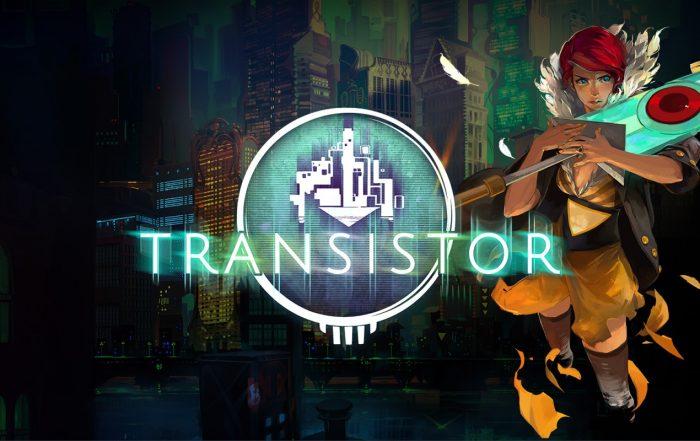 Transistor Free Download