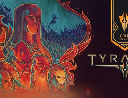 Tyranny – Gold Edition Free Download