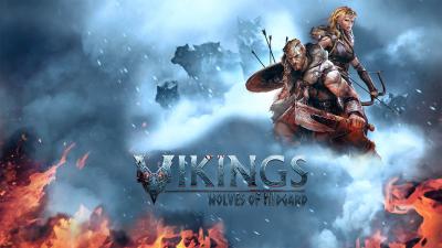Vikings Wolves of Midgard Free Download