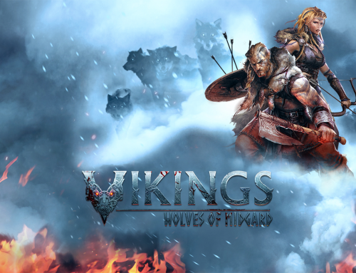 Vikings: Wolves of Midgard Free Download