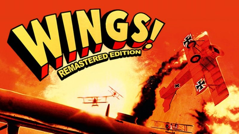 Wings! Remastered Edition Free Download