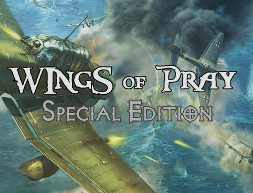 Wings of Prey: Special Edition Free Download