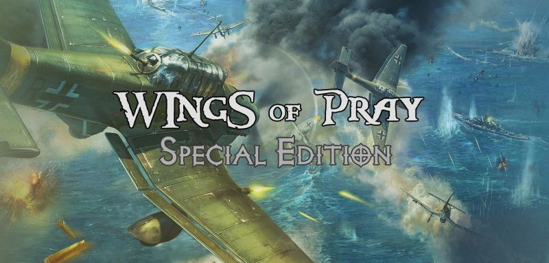 Wings of Prey Special Edition Free Download