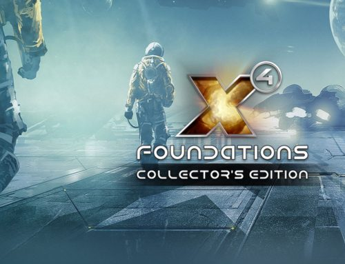 X4: Foundations Collector's Edition Free Download
