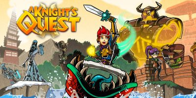 A Knights Quest Free Download
