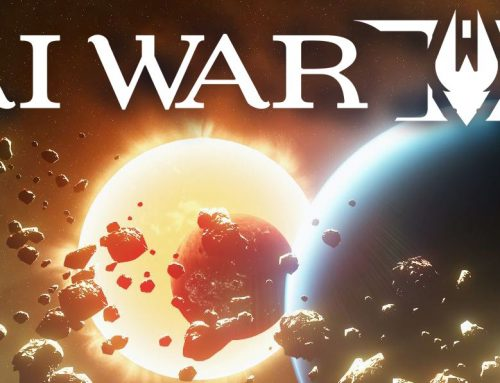 AI War 2 Free Download