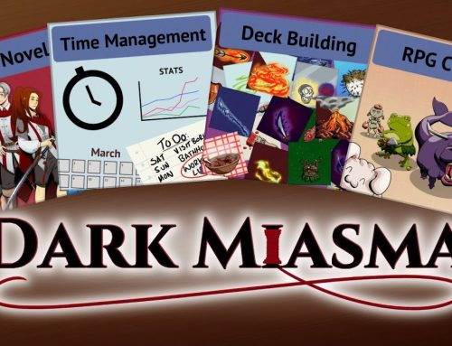 Dark Miasma Free Download
