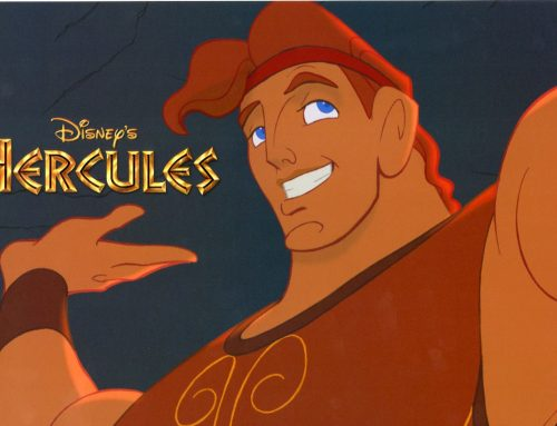 Disney's Hercules Free Download