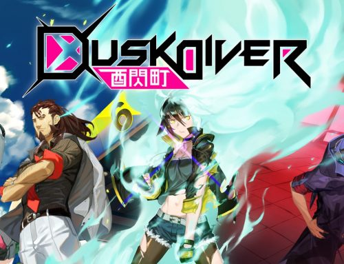 Dusk Diver Free Download