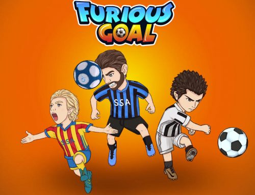 Furious Goal Free Download